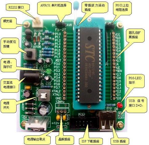 二极管桥式整流电路面包